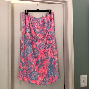 Lilly Pulitzer Windsor Dress